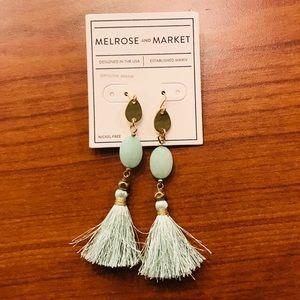 New Melrose and Market Earrings